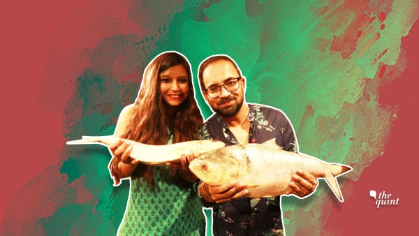 Bengali New Year: Here's How the Hilsa Unites the Two Bengals
