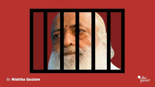 Asaram has been awarded life imprisonment in the 2013 rape case.