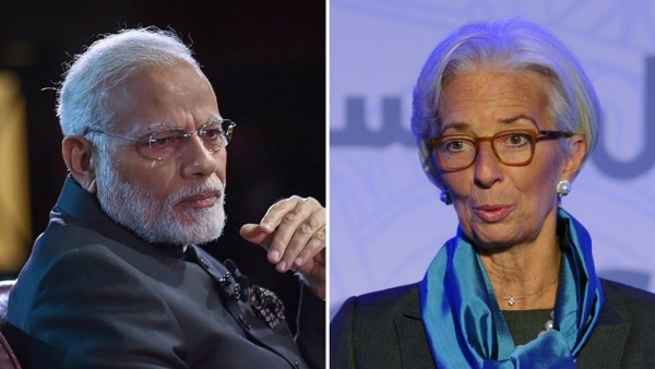 Kathua Rape 'Revolting', Modi Should Pay More Attention: IMF Chief