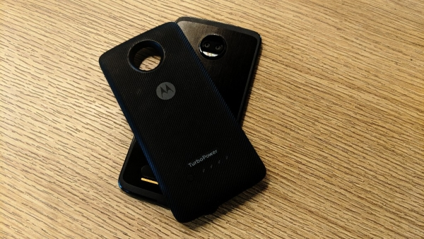 Motorola Moto Z2 Force: It's A Sleek Monster With  Durable Screen