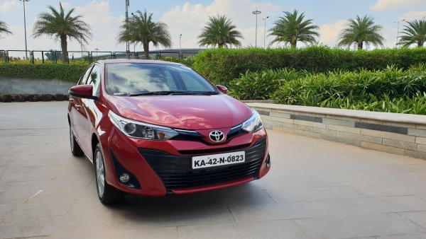 Toyota Yaris First Drive Review: Should the Honda City Be Worried?