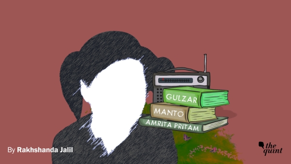 What Gulzar, Amrita Pritam & Manto Taught Us About Rape & Violence