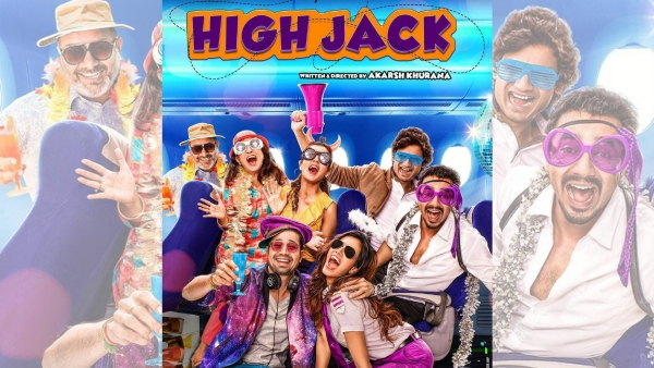 "CBFC ""High Jack""s Bollywood Stoner Film; Release Delayed"
