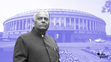 """If you remain silent now you will do a great disservice to the country,"" Yashwant Sinha, writes to BJP MPs."