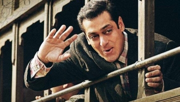 Salman seeks permission to fly aboard.