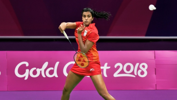 The Rio Olympics silver medallist did not play in the mixed team event which was won by India.