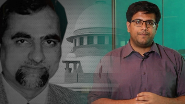 Was the SC Right to Refuse a Probe Into Judge Loya's Death?