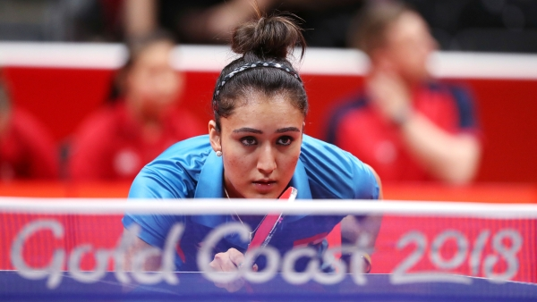 Will Train Harder for Olympics: Manika Batra