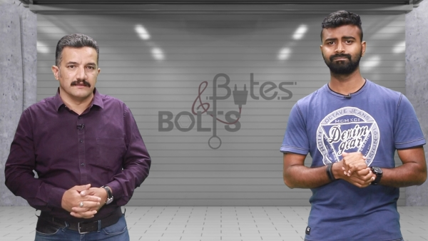 Bytes & Bolts is The Quint's take on the world of technology and automobiles.