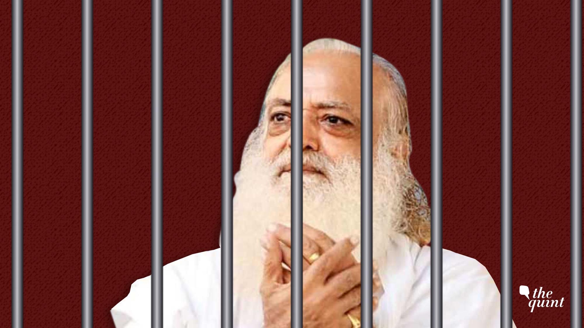 SC Dismisses Asaram's Bail Plea in Gujarat Sexual Assault Case