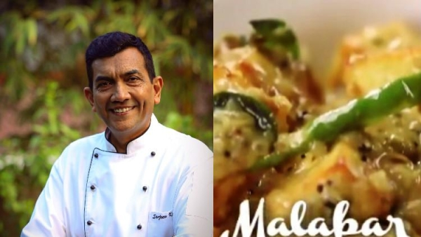 Many Twitter users declared that Sanjeev Kapoor should keep paneer out of Kerala.
