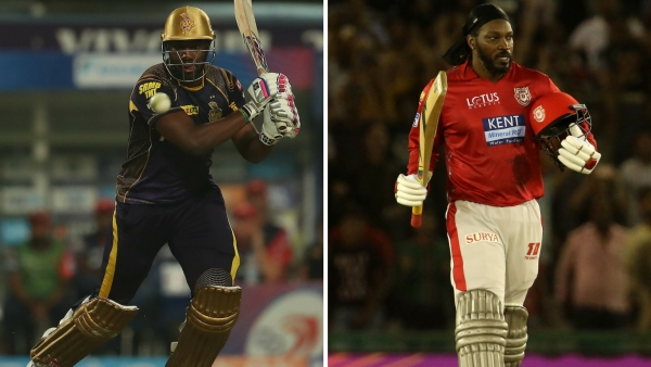 The likes of Andre Russell, Chris Gayle, Kieron Pollard have been at the centre of IPL 2019 talk.