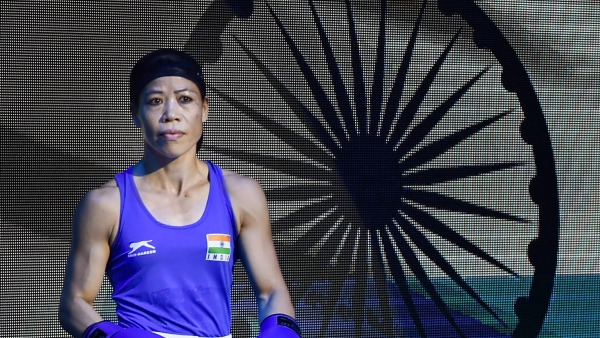MC Mary Kom has lost her 51kg semi-final and will now return with a bronze from the World Championships.