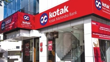 Private lender Kotak Mahindra Bank Ltd on Monday, 16 April, beat India's largest lender SBI for the first time to become the second most valued bank in the country.