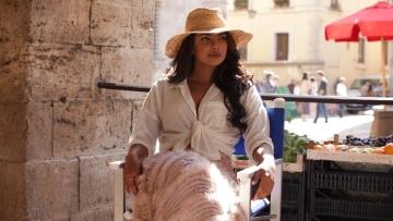 Priyanka Chopra's <i>Quantico</i> goes global in season 3.