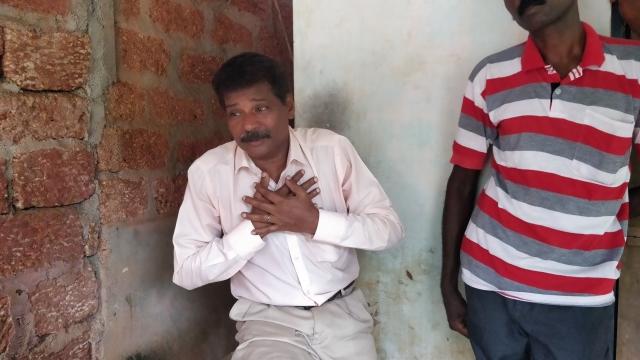 Chandralingam was among the many Sri Lankans who moved to Karnataka in 1974