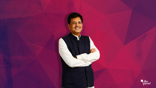 Piyush Goyal has courted controversy after it was revealed that a loss-making private firm gave out an unsecured loan to a firm owned by Seema Goyal.