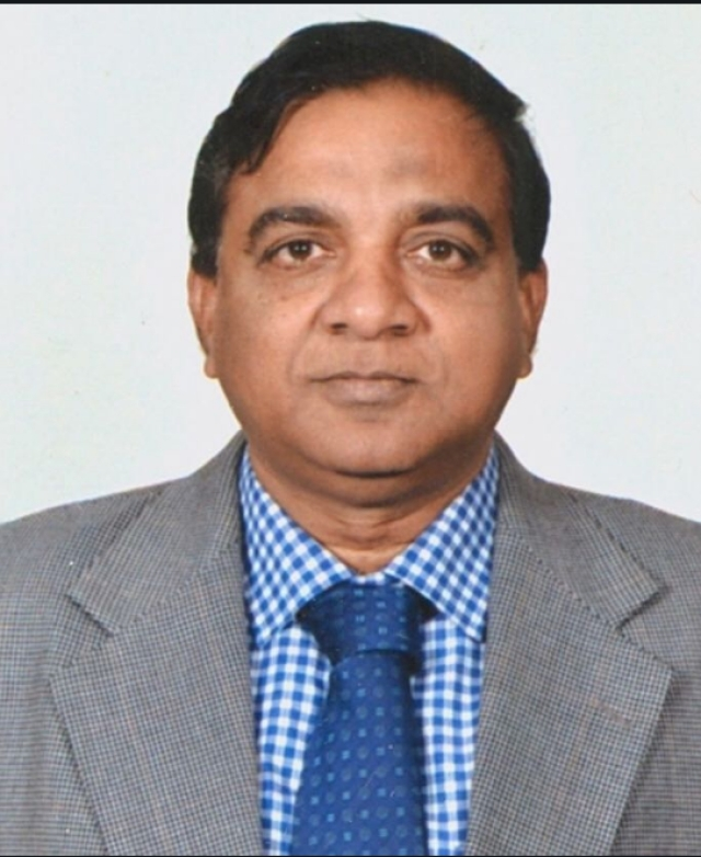 Judge Ravindra Reddy.