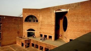 Representational image of IIM Ahmedabad.