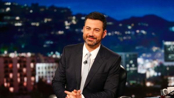 Jimmy Kimmel's intrigued by the idea of arranged marriages in India
