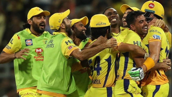 The team sealed their finals berth in IPL 2018 by beating Sun Risers Hyderabad by two wickets in the Qualifier 1 on Tuesday, 22 May.