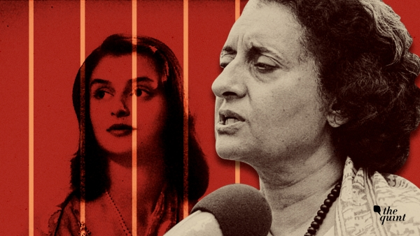 Gayatri Devi was thrown in Tihar Jail in 1975, shortly after Indira Gandhi declared Emergency. But, what earned Gayatri Devi a place on the list of the many people who Indira Gandhi considered her enemies?