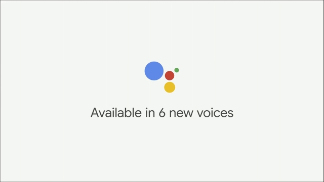 Famous American singer John Legend has lent his voice to Google for the Assistant