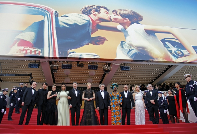 Image result for cannes film festival 2018