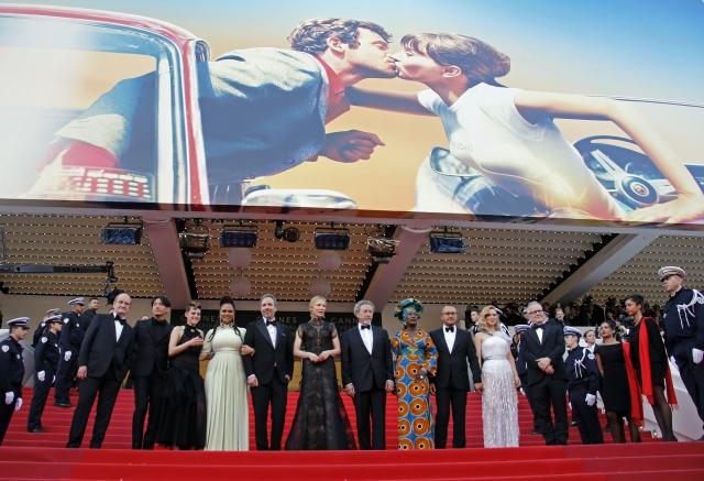 Image result for cannes film festival 2018