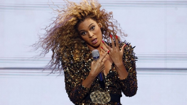 Beyonce is absolutely welcome to Bollywood.