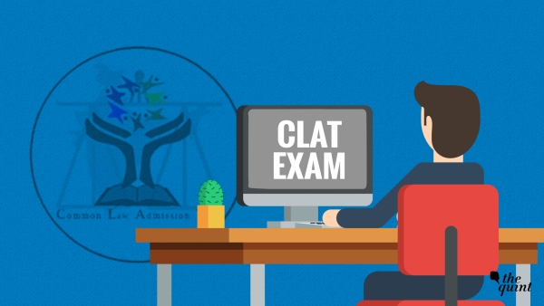 CLAT comes under the scanner with candidates alleging that technical glitches led to delay.