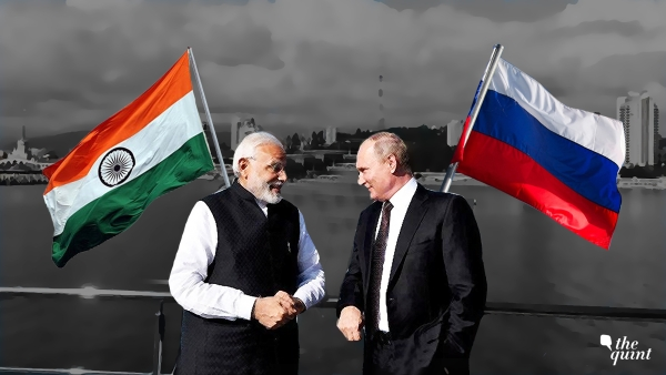 Modi-Putin Russia Summit to be Viewed With Optimism and Caution