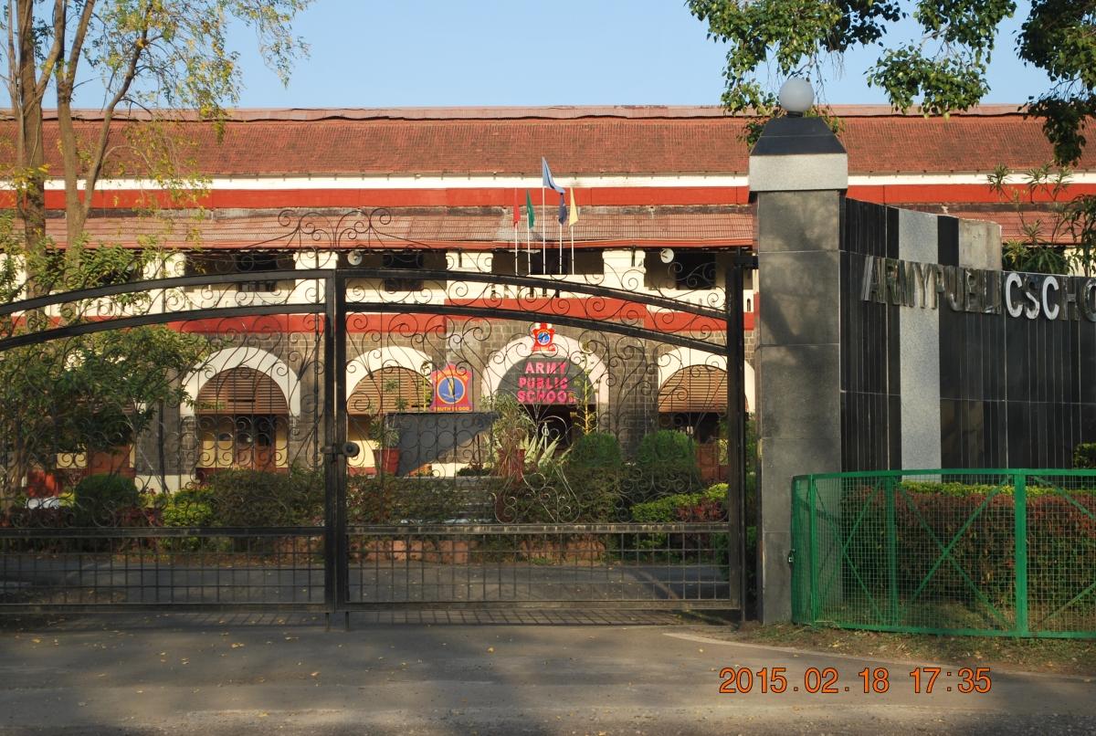 Mhow Army Publlic School: Ex-serviceman Files Online Plea to Save