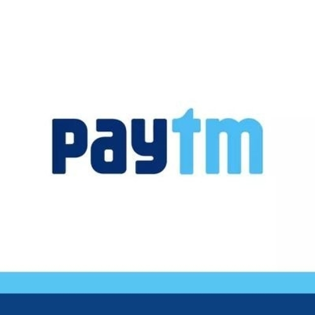 Paytm has been strongly advocating for localisation of data.