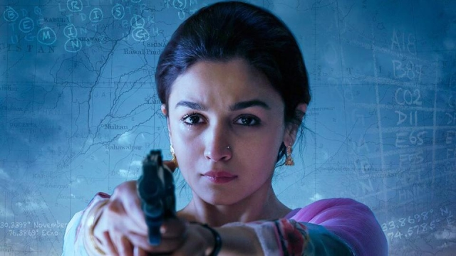 A still from <i>Raazi</i>.