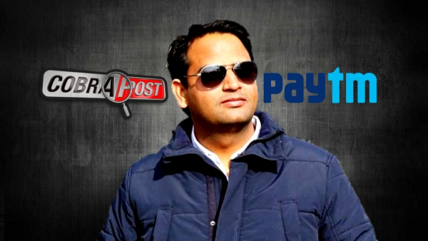Ajay Shekhar Sharma allegedly claimed that the PMO had demanded that Paytm share user data with a political party, so as to identify the stone-pelters.