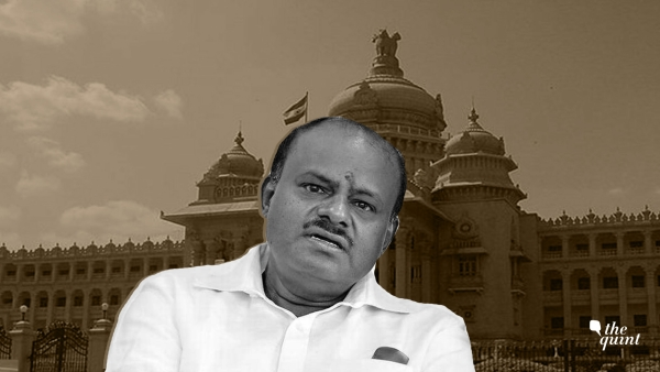 This will be HD Kumaraswamy's second term in office as the Karnataka Chief Minister.