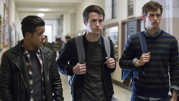 <i>13 Reasons Why</i> is back with its second season.