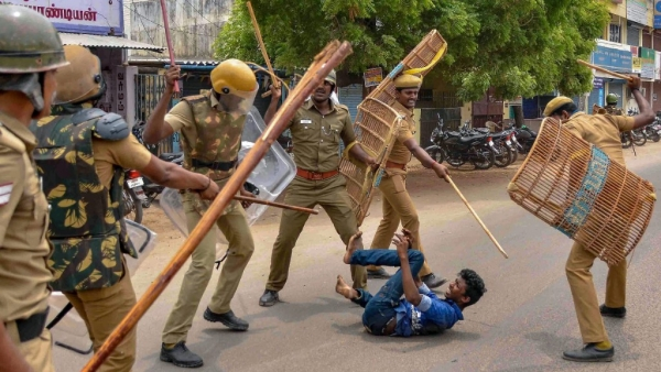 Madras High Court asked the State to submit reports, videos and other documentary evidence pertaining to the anti-Sterlite protests prior to the Thoothukudi riots.