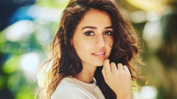 Disha Patani joins the cast of <i>Bharat</i>.
