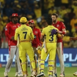 IPL 2018 | Match Recap: KXIP Crash Out After 5 Wicket Loss to CSK