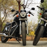 Is the Royal Enfield Thunderbird 500 X Worth the Extra Cash?