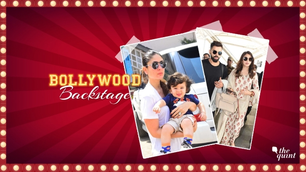 The most coveted celebs that the Bollywood Paparazzi scampers to cover.