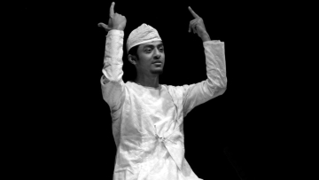 Ankit Chadha was to perform 'Dastan-e-Kabir' at the Gyaan Adab Centre in Pune on 12 May, before his sudden and untimely passing.