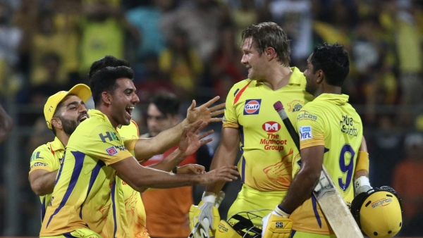 Chennai Super Kings have retained 23 players from the squad which clinched a third IPL title for the franchise in 2018.