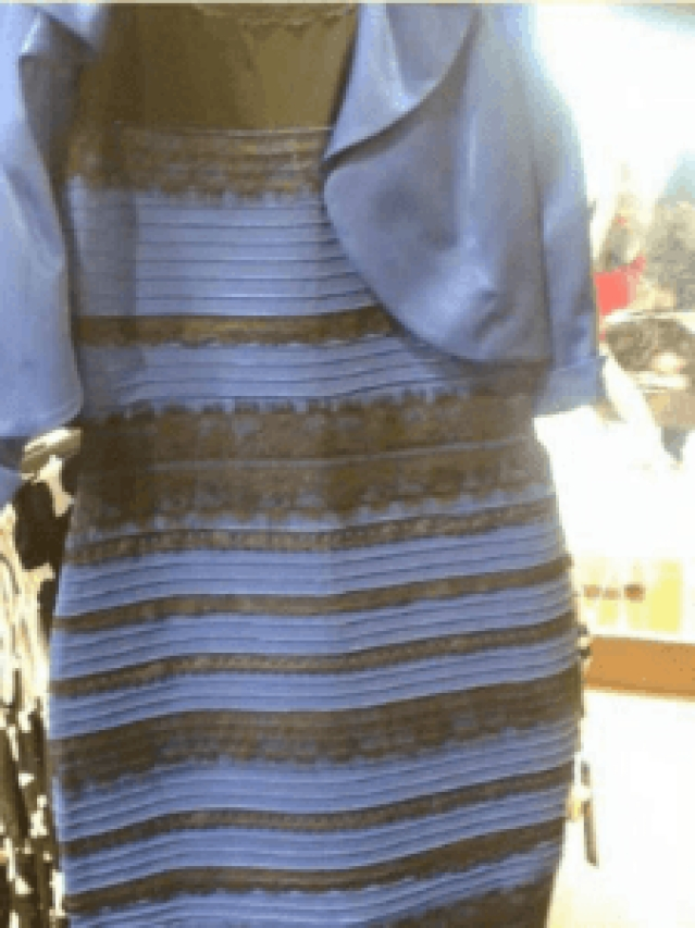 Remember 'The Dress'?