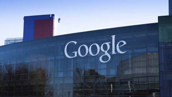 Google headquarters in California. Image used for representational purposes.