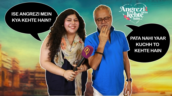 Life Lessons from Sanjay Mishra in Angrezi