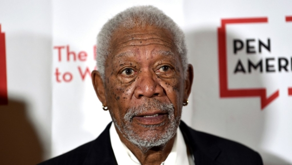 Twitterati have gone into a frenzy after actor Morgan Freeman's sexual harassment allegations surfaced.