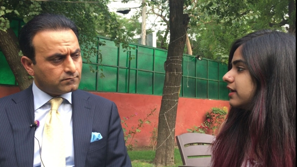 Afghanistan Ambassador to India, Dr Shaida Mohammad Abdali spoke to The Quint about the recent Kabul twin blasts.